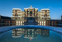 Rixos Quba Azerbaijan / Your dream holiday is too close... http://quba.rixos.com/ / by Rixos Hotels