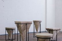 FURNITURE [stools]
