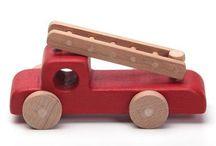 toys wood