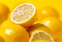 Zažiarte v citrónovej! / Oživte svoj outfit živými farbami. Buďte IN v žltej!