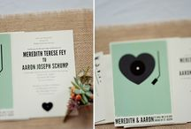 Wedding: RSVP / by Tasteful Tatters