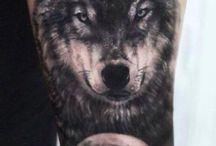 tatuuu lobos