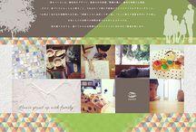 Web / Design / WEBデザインに関する画像。