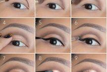 makeup ojos hundidos