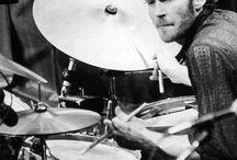 Drummers / by Charles Morel