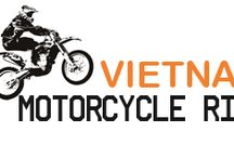 NORTH VIETNAM MOTORBIKE TOURS / Motorbike tour around north Vietnam is always the best choice. Within 6 to 8 day touring. We have chance to see the most scenic view in Vietnam.