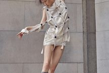 Fashion ballet fairytale