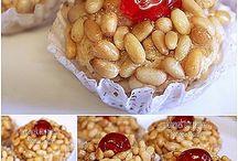 Gâteau marocain