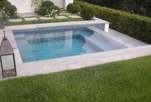 swimming pools & spa