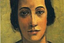 arte - Andrè Derain (1880-1954) / arte - pittore francese