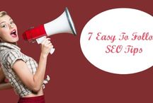 SEO and Marketing Blogs