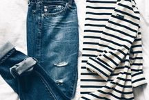 fashion/stripes