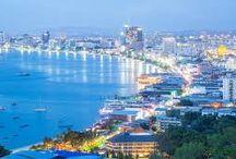 P A T T A Y A  THAILAND