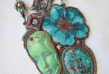 Macrame and Crochet Jewellery
