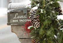 Outdoor Decor / by Karen Domer