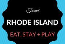 Rhode Island Travel / What to do in Rhode Island
