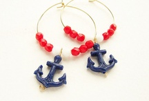 summer nautical