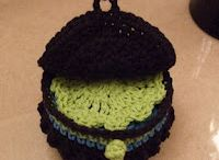 Crochet patterns / by Lady Reiko