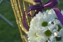 MODERN- Wedding decoration / Made by decoration and design Zsanna Dekor group