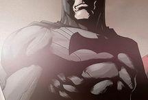 DC Comics - Batman / DC Comics - Batman