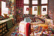 crochet / by Maria Staunton