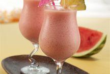 Beverage / by Bodies By Brownie Wellness Institute LLC