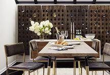Design: Dining Room