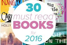 Books [must read]