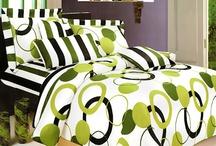 Modern Bedding Sets / by Kids Room Treasures