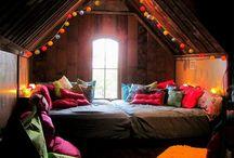 slaapkamer idee A