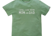 Living with mommy & daddy / by UVU Housing & Residence Life