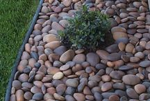 Landscaping and garden ideas