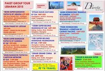D'VARETA tour & travel / D'VARETA tour & travel, kami adalah sub agen dari TX Travel. Melayani pembelian tiket pesawat domestik maupun internasional, voucher hotel dalam maupun luar negri dll. Line / Wa : 08174815157, pin BB : 51DB0286
