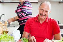 Heart Health Tips & Recipes / by Sunrise Senior Living