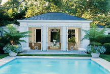 Beautiful Pools / by Hoodle