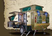 Imagine Trailvan