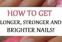 unghie/nails