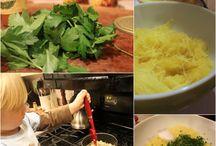 Main dishes / Gluten-free mains / by Celia Ozereko
