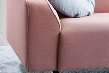 FURN. Sofa & Chair