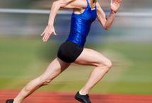 Athletics Technique