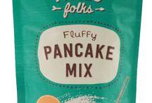 Paleo Folks / Blog posts from Paleo Folks, easy paleo recipes, free resources, paleo health coaching, easy paleo desserts, easy paleo dessert recipes, paleo pancake recipe, paleo chocolate chip cookie recipe.