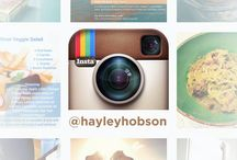 Instagram central / From Instagram to Pinterest, all in one place!
