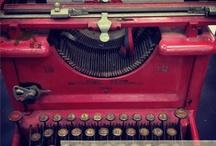Fonts/Typewriters