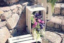kvety v exterieri