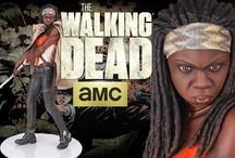 Michonne Gentle Giant Limited Edition Statue