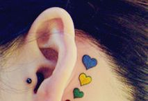 My Next Tatt / tattoos