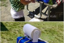 camping product