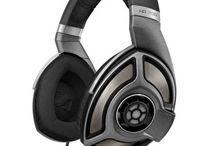 HD headphone review