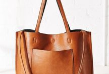 Vegan Bags / Bags of style - without the cruelty.