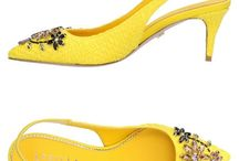 Chic amarillo